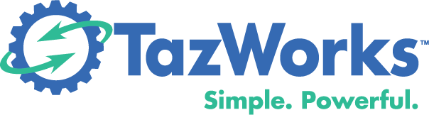 automated income verification integrates with tazworks