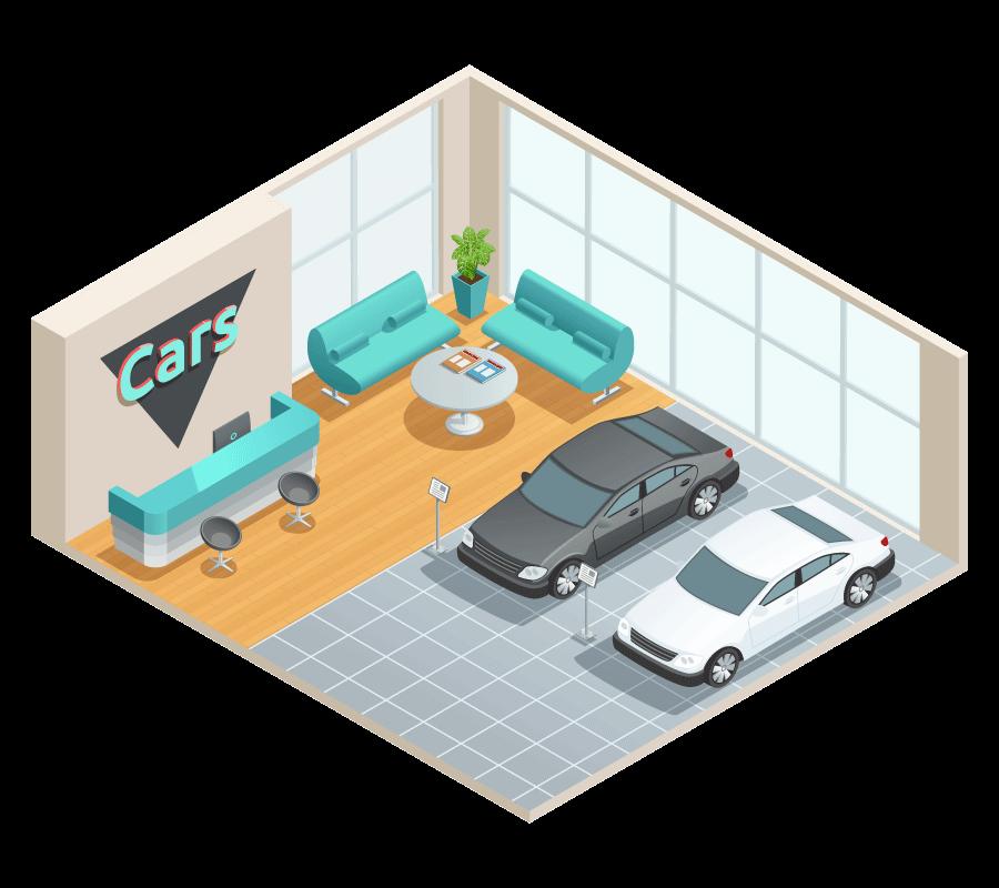 vehicle lender